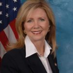 U.S. Congressman Marsha Blackburn represents the 7th District of Tennessee.