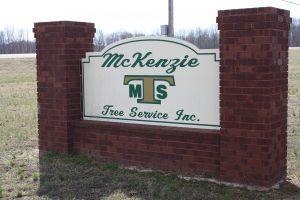 McKenzie Tree Service