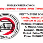 Lexington Career Coach 2-27-14