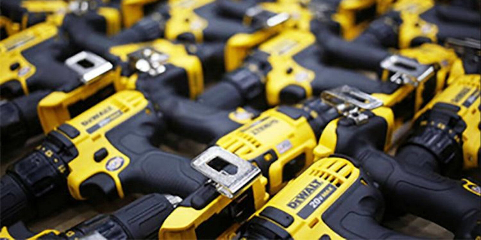 HIRING EVENT: Stanley Black & Decker in Jackson TN