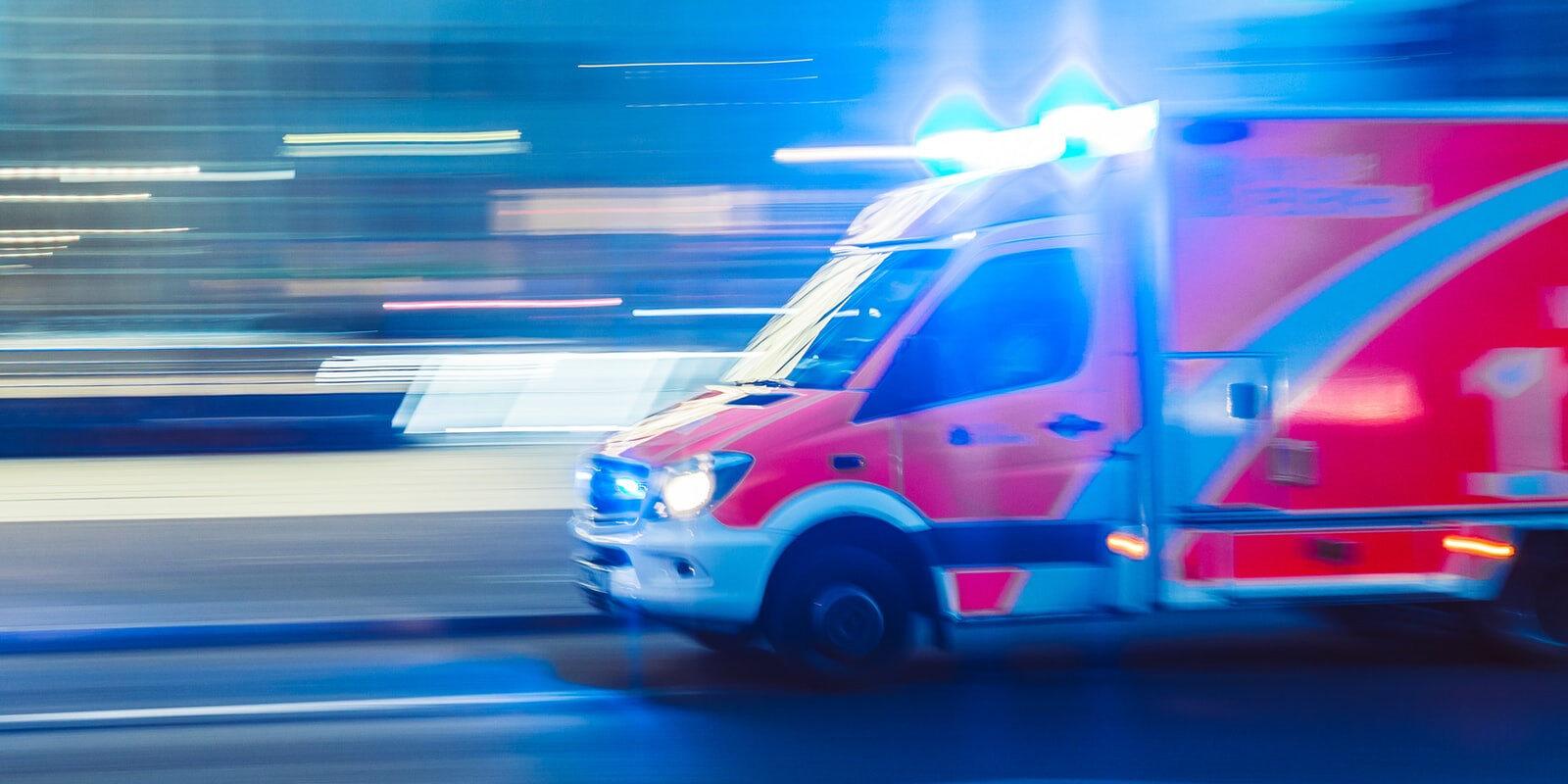 HOT JOBS: Baptist Ambulance